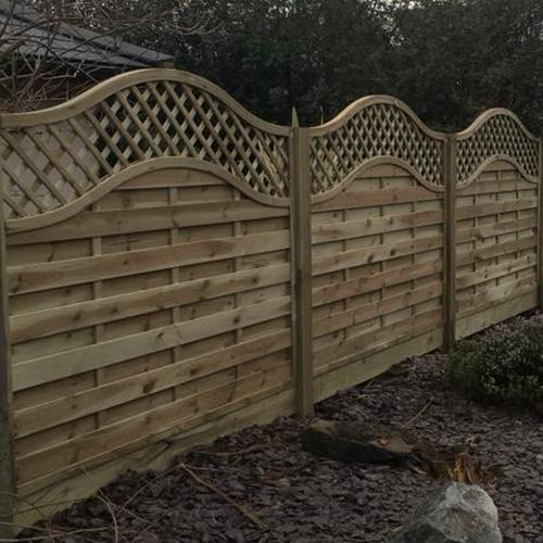 Fencing 500x