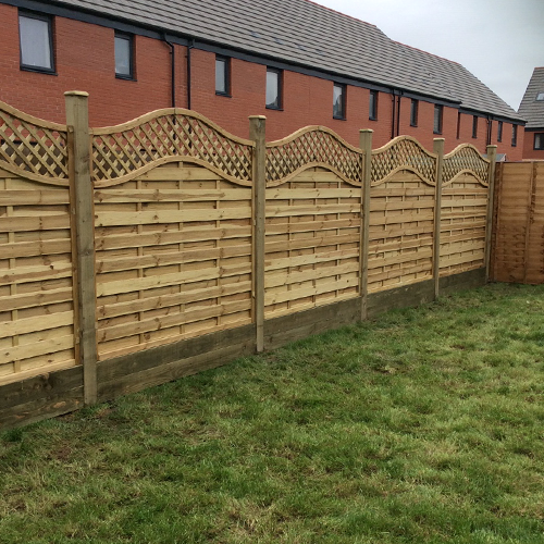 Meakin Fencing South Wales